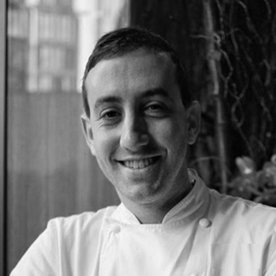 Head Chef Marco Calenzo