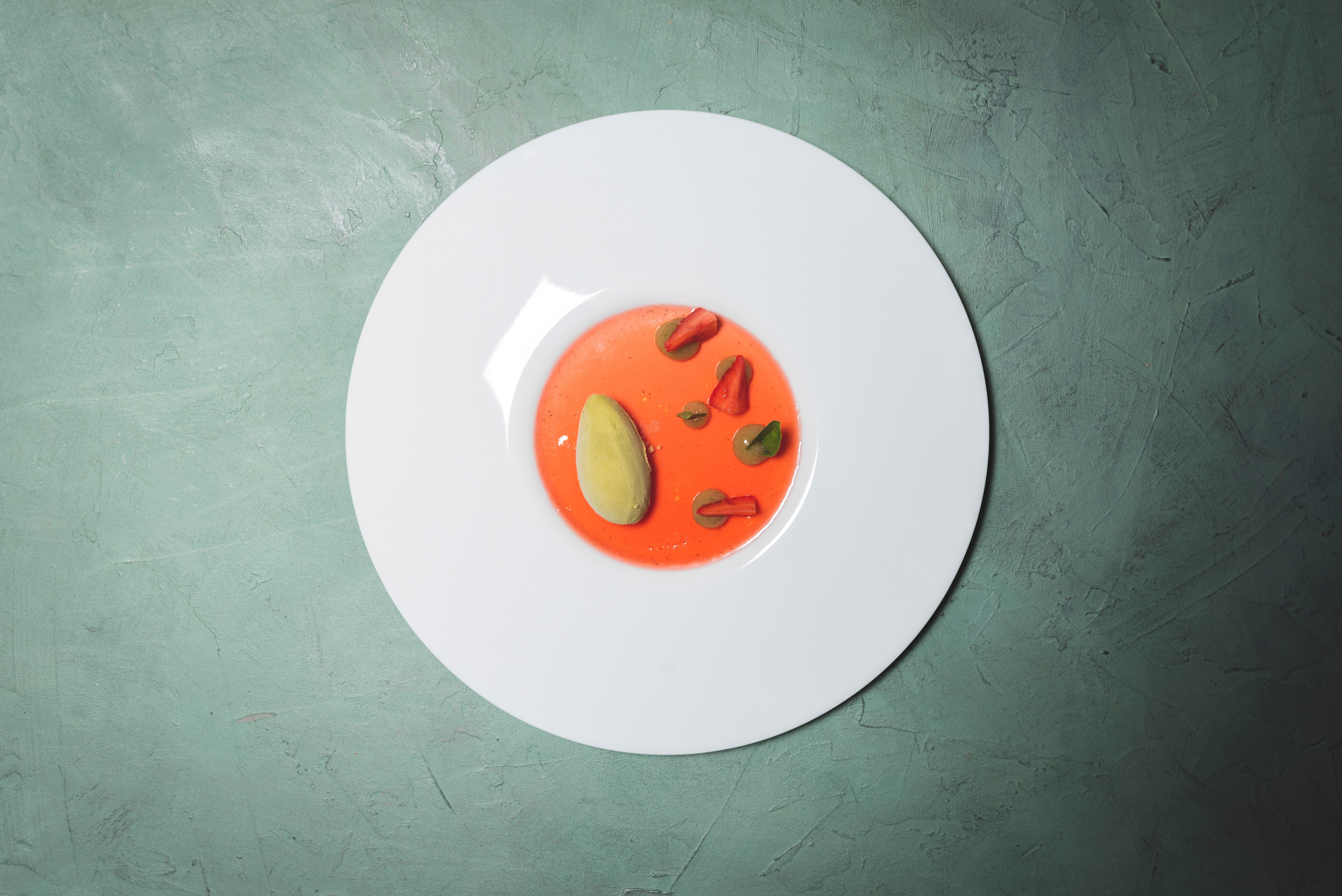 Preparing lobster paella at Jumeirah Port Soller Hotel & Spa