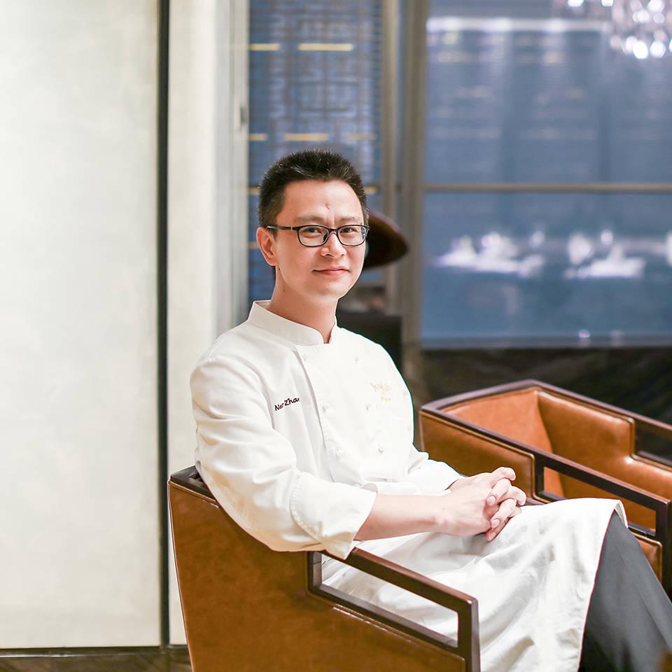 Jumeirah Nanjing Lu Chao Head chef Leo Zhang_1-1