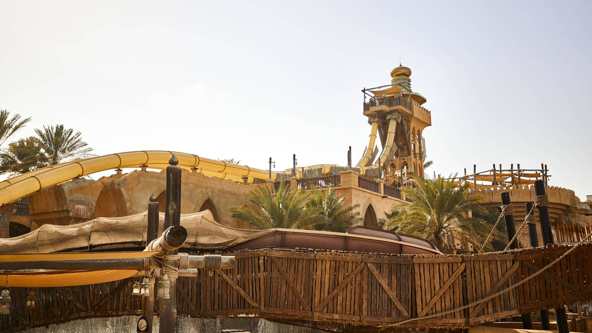 Wild Wadi Waterpark Jumeirah Sceirah | Jumeirah